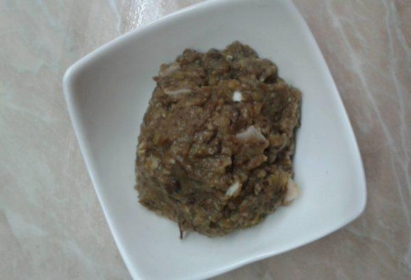 Zdravý čočkový salát