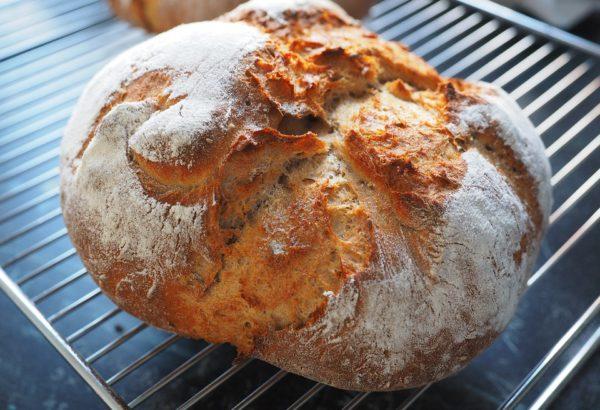 Chlebíček s anýzem