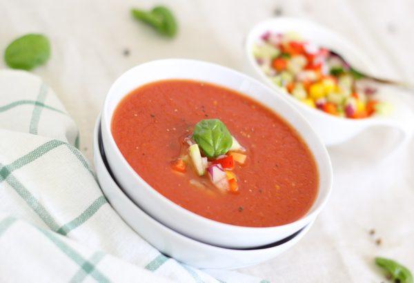 Portugalská polévka